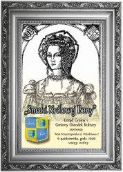 Smaki Królowej Bony wracają do Woli Krzysztoporskiej