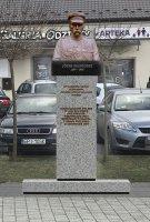 Marszałek Piłsudski będzie miał swój pomnik w Wolborzu