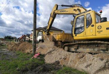 Ponad 11 mln na inwestycje w gminie Wola Krzysztoporska