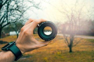 Moje eko miejsce. Konkurs fotograficzny Rady Osiedla Szczekanica