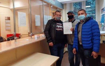 Kupcy złożyli pismo w Łódzkim Urzędzie Wojewódzkim. Chcą uchylenia uchwały Rady Miasta