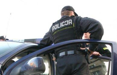 W Piotrkowie i powiecie piotrkowskim też łamią przepisy. Policja wypisuje mandaty