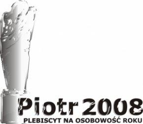 Piotr 2008: Ruszył Plebiscyt