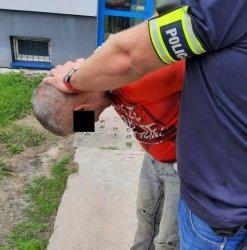 Policjanci zatrzymali 44-latka podejrzanego o zabójstwo