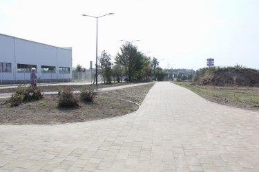 W przyszłym roku druga część kompleksu przy ul. Belzackiej