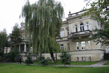 Zabytkowy pałac ma szansę na remont