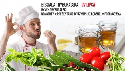 Trybunalski Festiwal Smaków