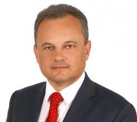 Artur Ostrowski kandydat do Sejmiku Województwa Łódzkiego