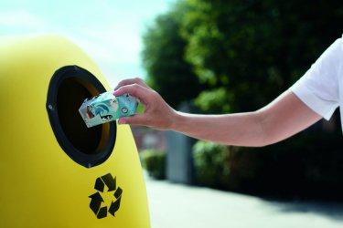 Przełom w polskim recyklingu
