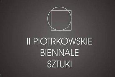 Dwóch piotrkowian walczy o Grand Prix II Piotrkowskiego Biennale Sztuki