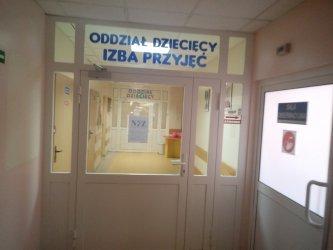 Pediatria od dzisiaj wraca do Piotrkowa [AKTUALIZACJA]
