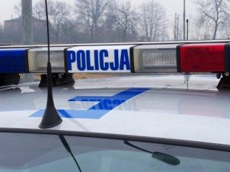 Moszczenica: Celował bronią w kierowców