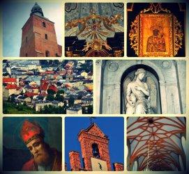 Rocznica konsekracji kościoła farnego
