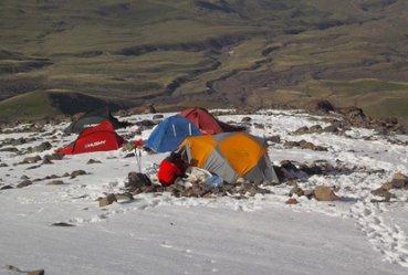 Piotrkowianin przygotowuje wyprawę na Elbrus