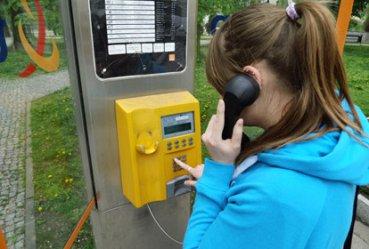 Budki telefoniczne znikają z ulic Piotrkowa