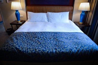 Projekt: w hotelach gościom udostępnionych ma być nie więcej niż 50 proc. pokoi w danym obiekcie