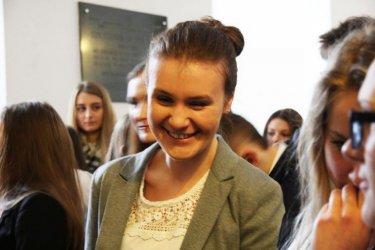Uczniowie z Piotrkowa na liście marszałka