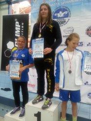 Duży sukces pływaków UKS Delfin