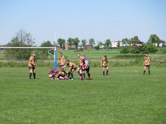 Święto rugby w Moszczenicy