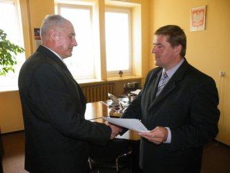 Nowy dyrektor piotrkowskiego Muzeum