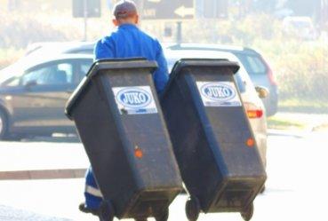 Taniej za śmieci dopiero od lutego