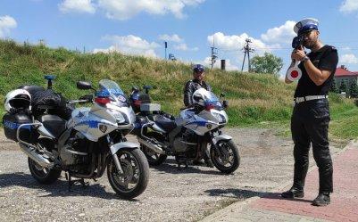 22 mandaty wystawili we wtorek policjanci na drogach miasta i regionu