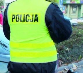 Piotrków: Święto policji na pięści