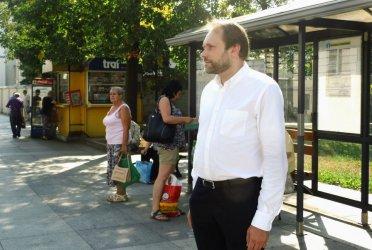 Komunikacja miejska nieprzyjazna dla niepełnosprawnych?