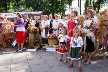 Dożynki Wojewódzkie w tym roku pod termami