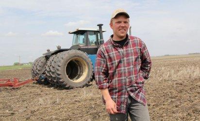Czy da się wyżyć z rolnictwa?