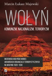 Ukazała się książka piotrkowiania Marcina Majewskiego