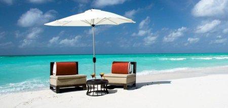 Wakacje na Malediwach? Sprawdź 3 pomysły na niezapomniane wczasy