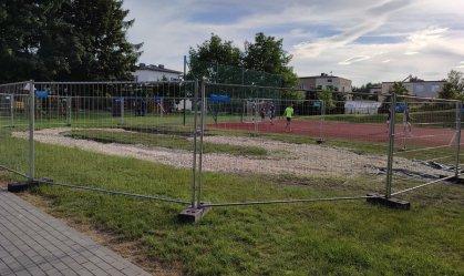 Wkrótce na Szczekanicy powstanie pumptrack