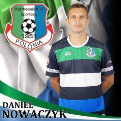 Kolejny nowy zawodnik Polonii