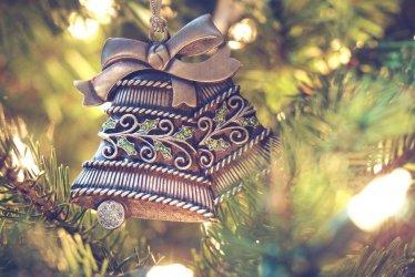 Ozdoby świąteczne od OEA MOK