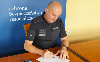Firma zatrudni więźniów piotrkowskiego Aresztu
