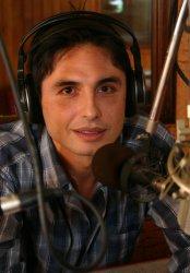 Ivan Komarenko gościem Strefy FM