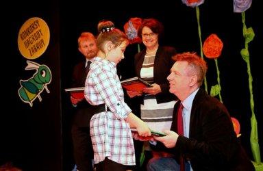 Konkursy, nagrody, zabawa, czyli Dzień Dziecka w ŁDK
