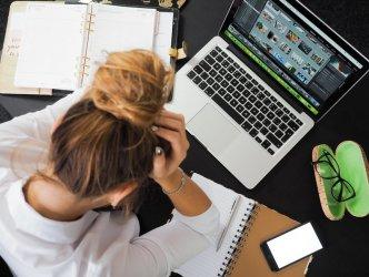 Czy olej konopny pomoże na stres?