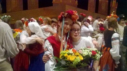 Rozterki miłosne w Operze Narodowej z udziałem piotrkowianek