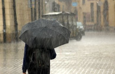 60 mln dla polskich miast na zagospodarowanie deszczówki