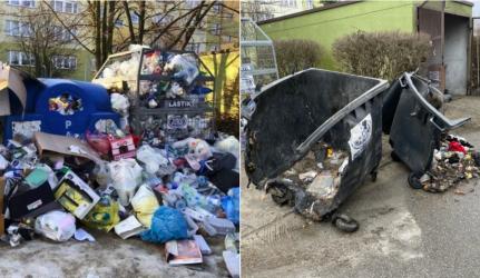 Czy piotrkowskie osiedla utoną w śmieciach?