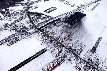 Sprawa węgla w Kiełczówce trafiła do prokuratury
