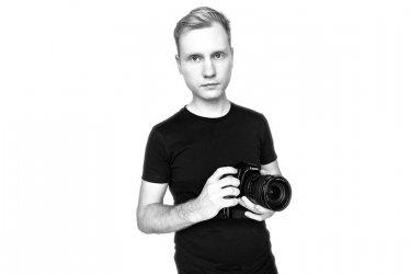 Piotrkowianin ambasadorem wielkiej fotograficznej marki