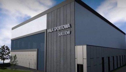 Oferty na budowę basenu i hali sportowej w Sulejowie otwarte