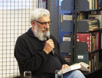 Wiktor Zborowski w Miejskiej Bibliotece Publicznej