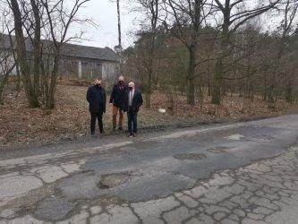 Powiat stworzy specjalny fundusz na odnowę dróg po zimie