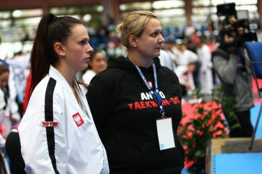 Policjantka z Tomaszowa ze srebrnym medalem Pucharu Świata