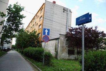 Wybudują nowy parking przy ulicy Prusa