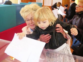 Wyniki wyborów do Rady Miasta Piotrkowa. Sprawdź, ile głosów zdobył Twój kandydat!